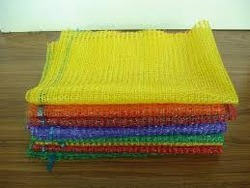 HDPE Raschel Bag