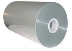 metallized paper films
