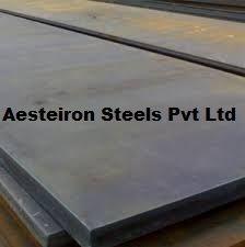 IS 2002-1962/ Grade 1 Steel Plate