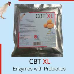 Veterinary Enzymes with Probiotics