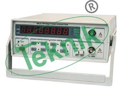 Multifunction Counter