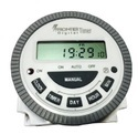 Frontier Digital Timer Programmable Controller