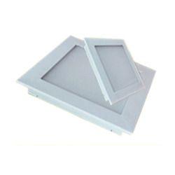 Square Down Light