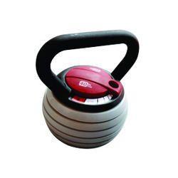 Adjustable Kettle Bell