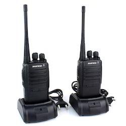 Etui talkie walkie