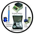 Basic Soil Testing Kit - (SISTK-01)