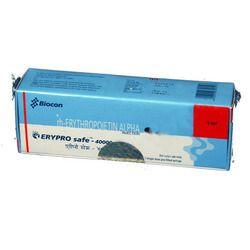 Erypro Safe 4000 Pfs Injection