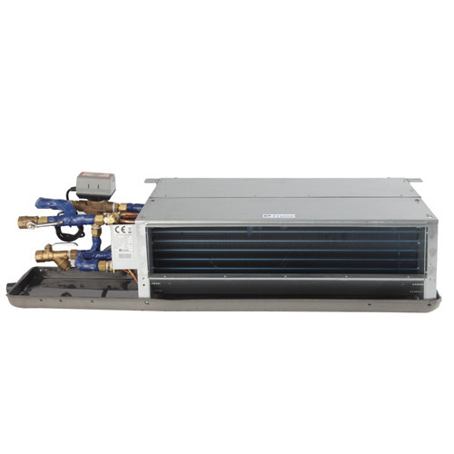 Fan Coil Units Chilled Water Fan Coil Units Manufacturer