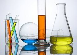 Fine Chemicals Consultancy Service