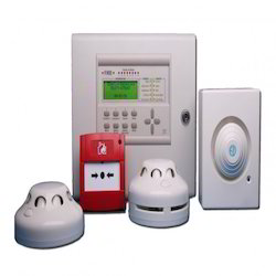 Fire Alarm Addressable System