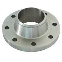 SS 310 WNRF Flanges