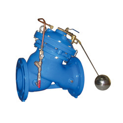 Direct Operated Ball Float Valves