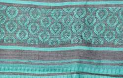 Vegetable Dye Print Saree