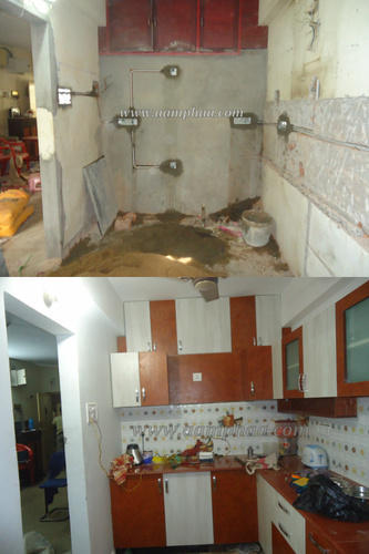BUDGET KITCHEN REMODELING IDEAS Kitchen Renovation Contractors Cool Contractors For Kitchen Remodel Ideas