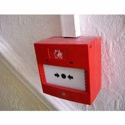 Manual Call Box