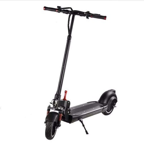 Foldable Electric Balancing Scooter