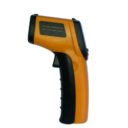 precise infrared thermometer ir 330 eco