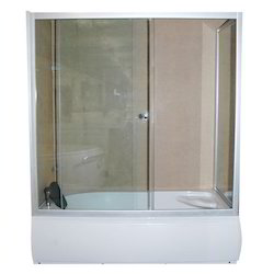 Shower Cubicles Manufacturer from Chennai
