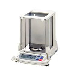 Semi Micro Analytical Balance