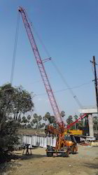 All Types Of Cranes For Rent