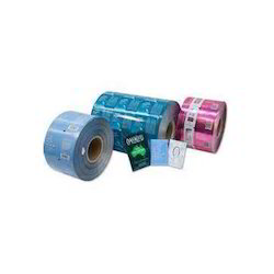 LD Printed Poly Rolls