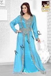 Takchita Dress