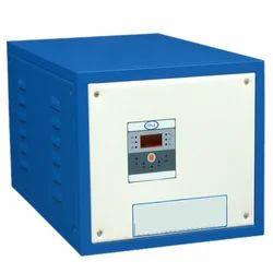 Oil Cooled Single Phase Servo Voltage Stabilizer