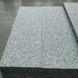 Flamed Granite Tile