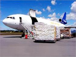 Air Logistics Services