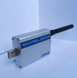 GSM GPRS Industrial Modem
