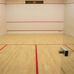 Squash Court Flooring Manufacturer From Mumbai - Used basketball court flooring for sale