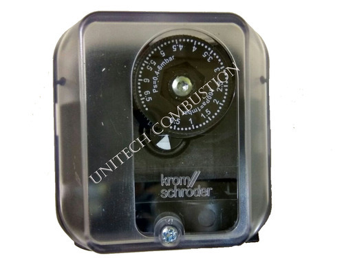 Kromschorder Make Air Pressure Switch DG 50 U