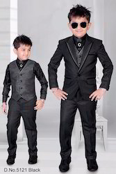 3 Pc Suit For Boys