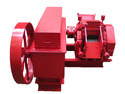 Gear Box Series Sugar Cane Crushers