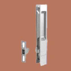 Star Lock Conceal Lock