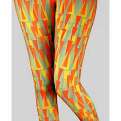 Women's Printed Legging