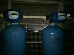 Automatic Softener Plant