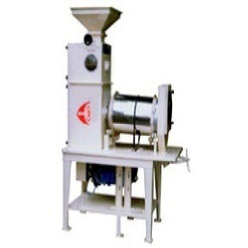 Seed Treater Machine