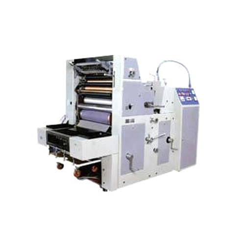 Standard Offset Printing Machine