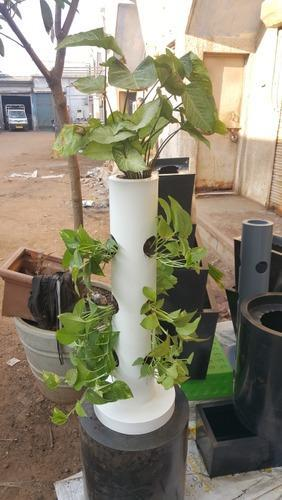 Vertical Tower Planter