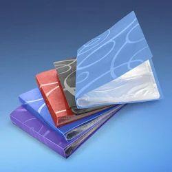 Dataking 120 Pocket Visiting Card Holder
