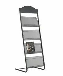 Magazine Display Stand -  MS 103