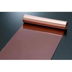Shiny Copper Foil