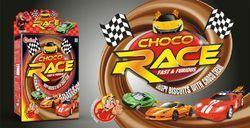 Choco Car Race