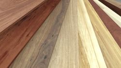 Laminated Wooden Boards
