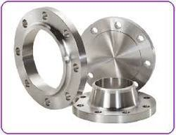 SS 316 Flanges