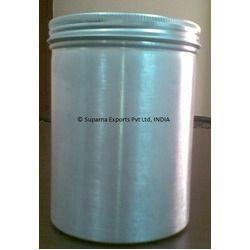 Aluminum Tea Canisters