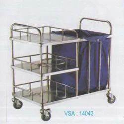 Morning Nursing Trolley