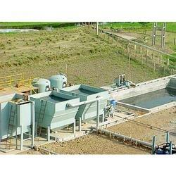 Effluent Treatment Plant Design Service