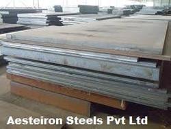 DIN 17102/ WStE 255 Steel Plate